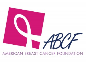 American Breast Cancer Foundation Logo | Breast Cancer Car Donations
