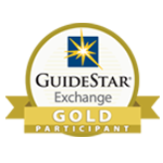Guidestar Gold Certified Nonprofits Logo | Breast Cancer Car Donations