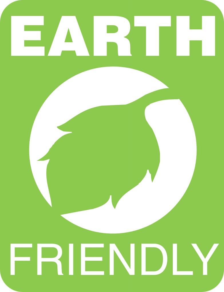Earth Friendly Vector Art | Breast Cancer Car Donations