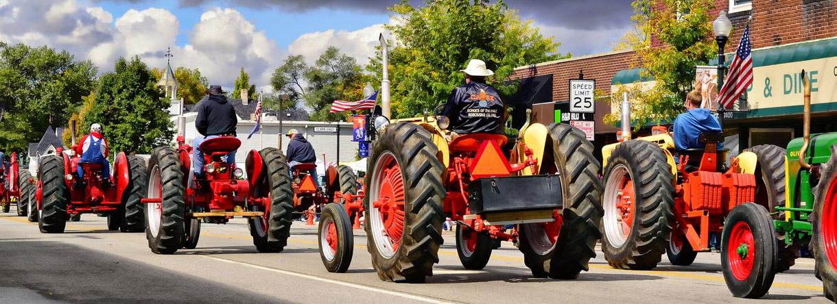 Indiana Traktors