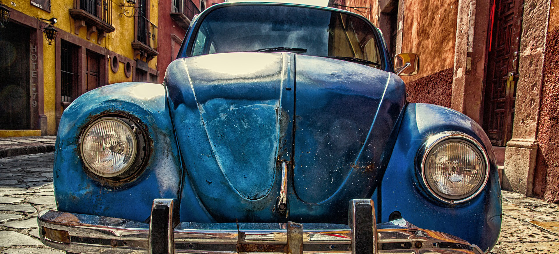 Oldtimer Beetle in Annapolis Maryland, Donate a Vehicle and Save Lives! | Breast Cancer Car Donations