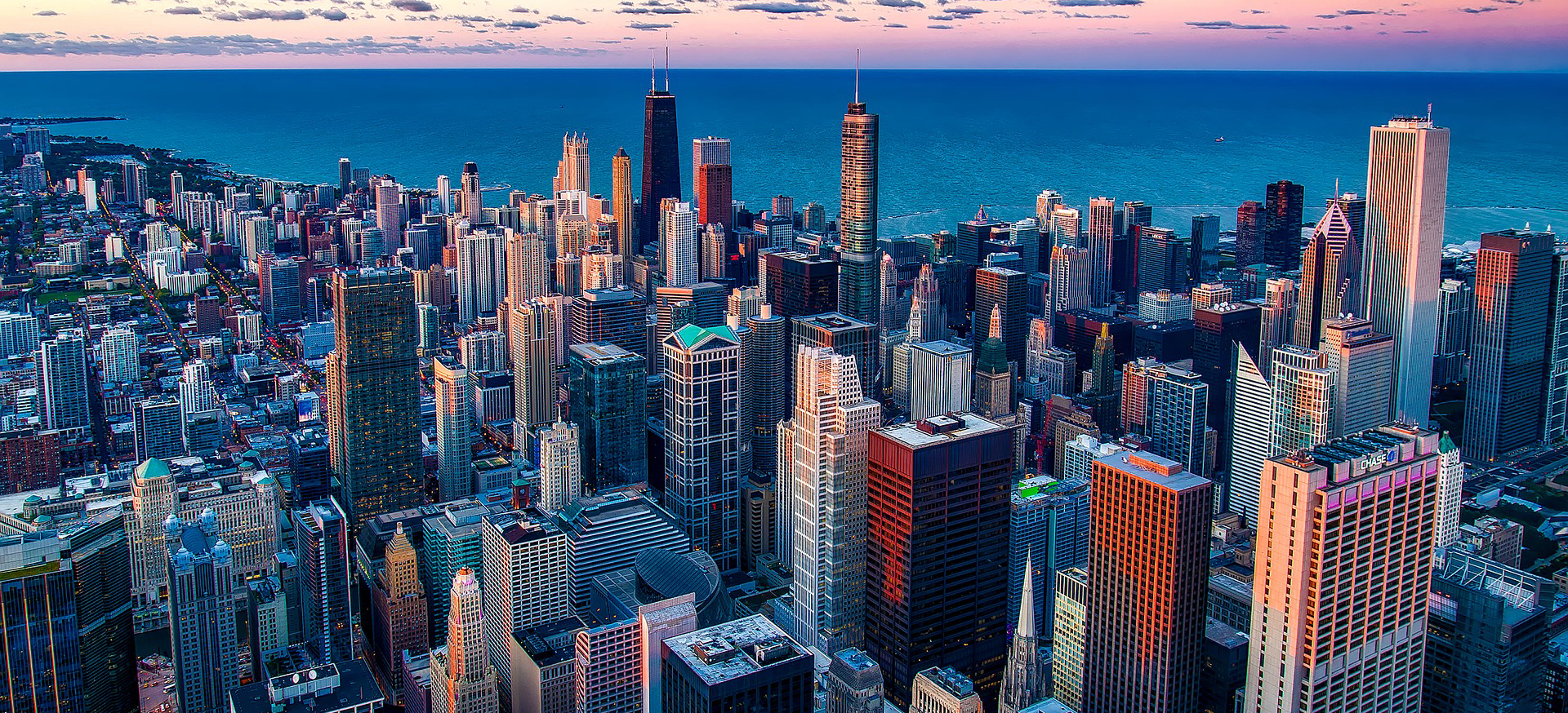 The Windy City, Chicago | Breast Cancer Car Donations