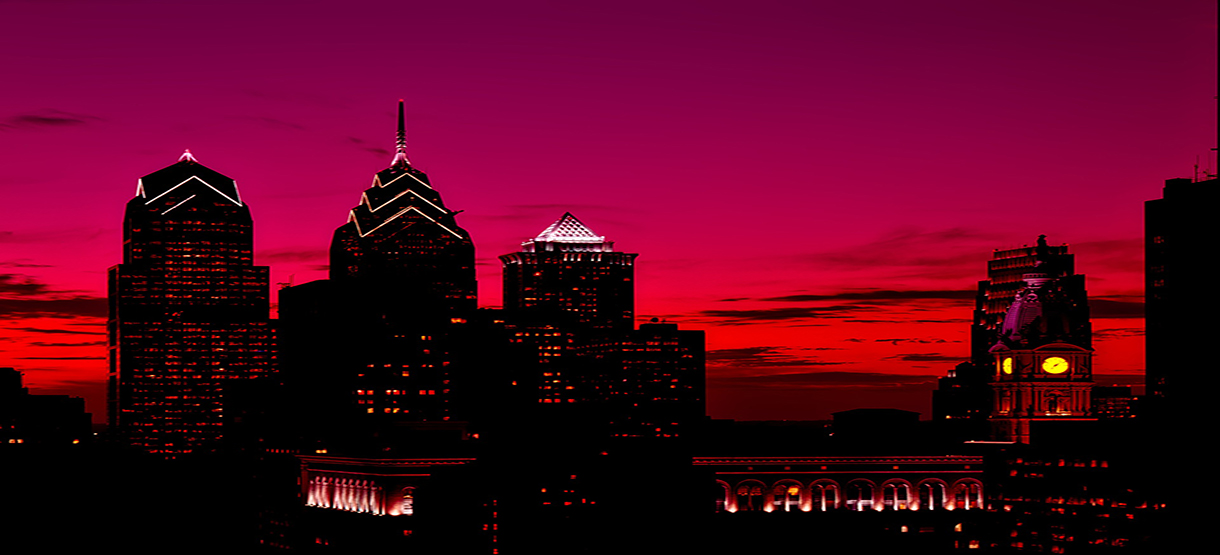 The City of Brotherly Love, Philadelphia | Breast Cancer Car Donations