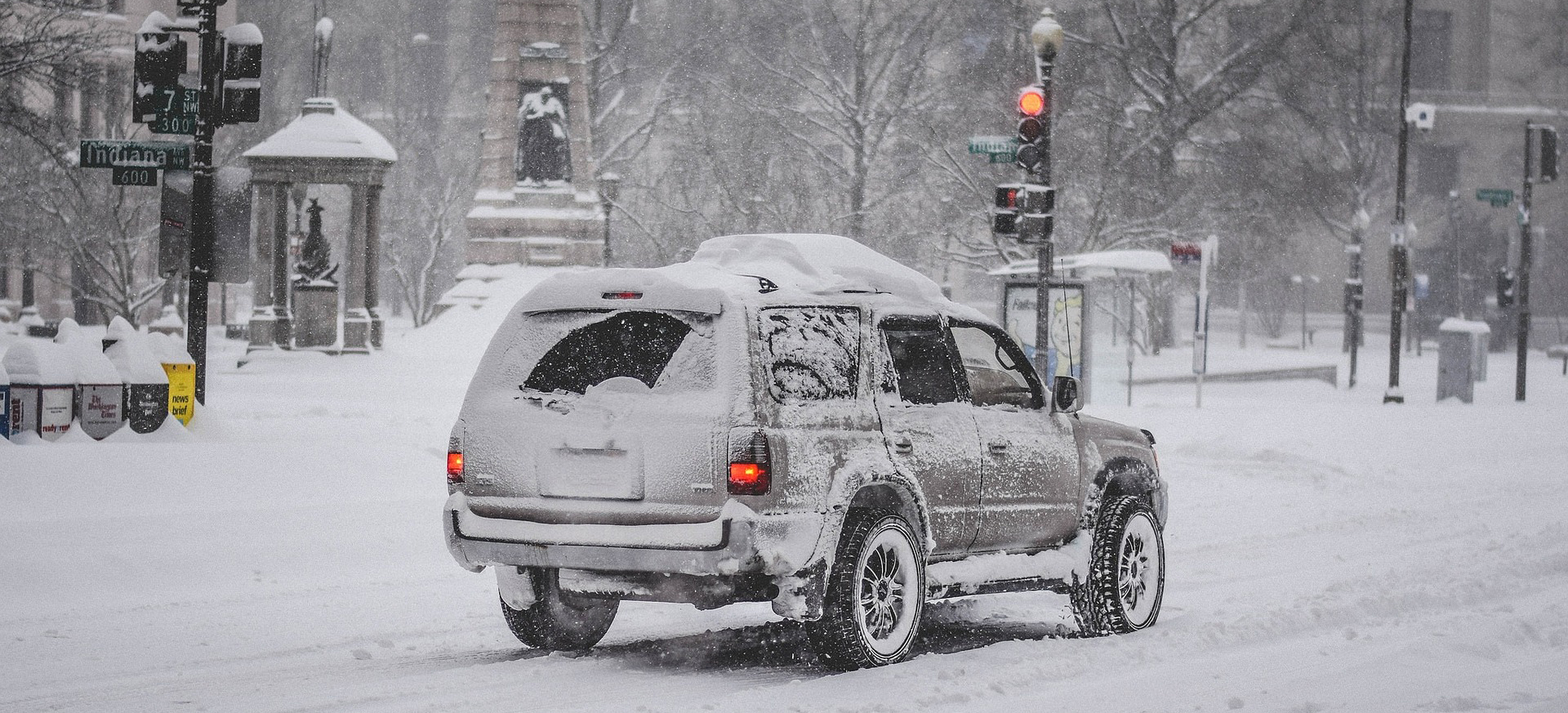 Insurance Recreational Vehicle