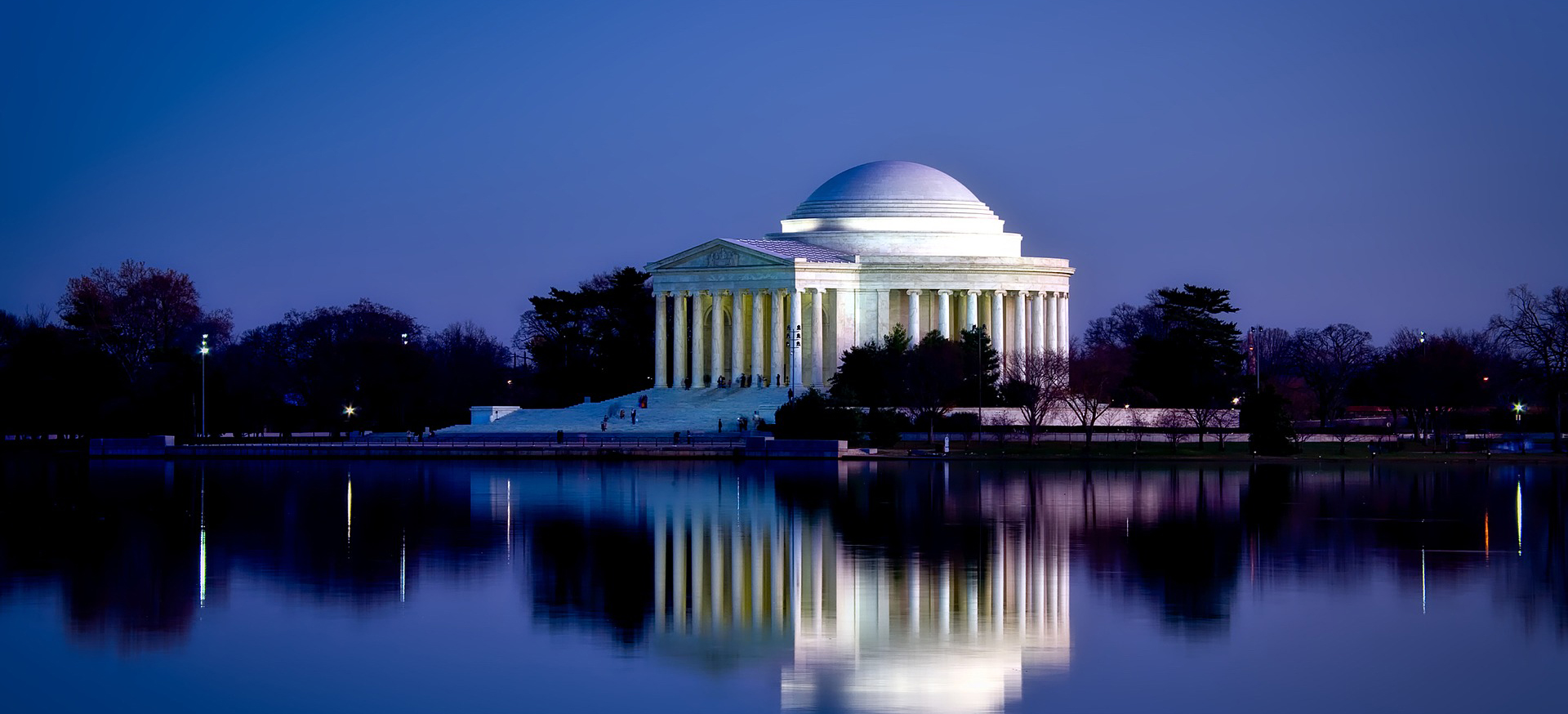 The Jefferson Memorial, Washington DC | Breast Cancer Car Donations
