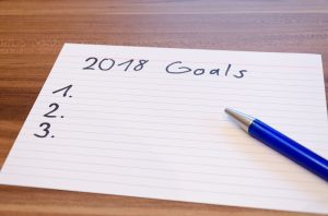 Listing Down 2018 Goals | Breast Cancer Car Donations