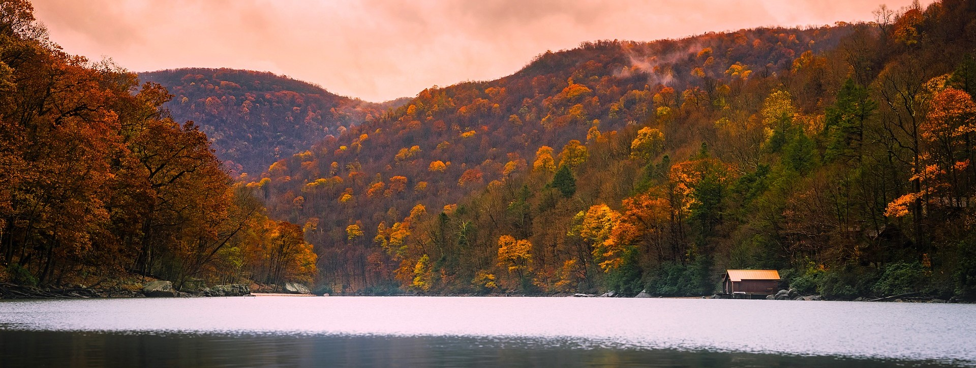 Cheat Lake, West Virginia - CarDonations4Cancer.org