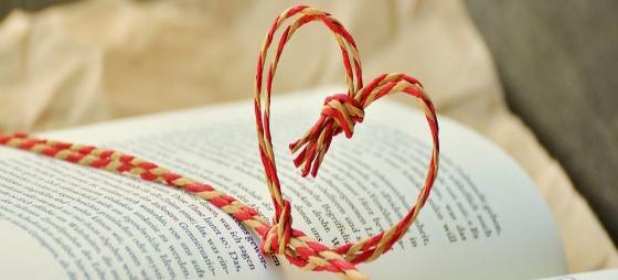 Heart Ribbon, Dayton Ohio - CarDonations4Cancer.org