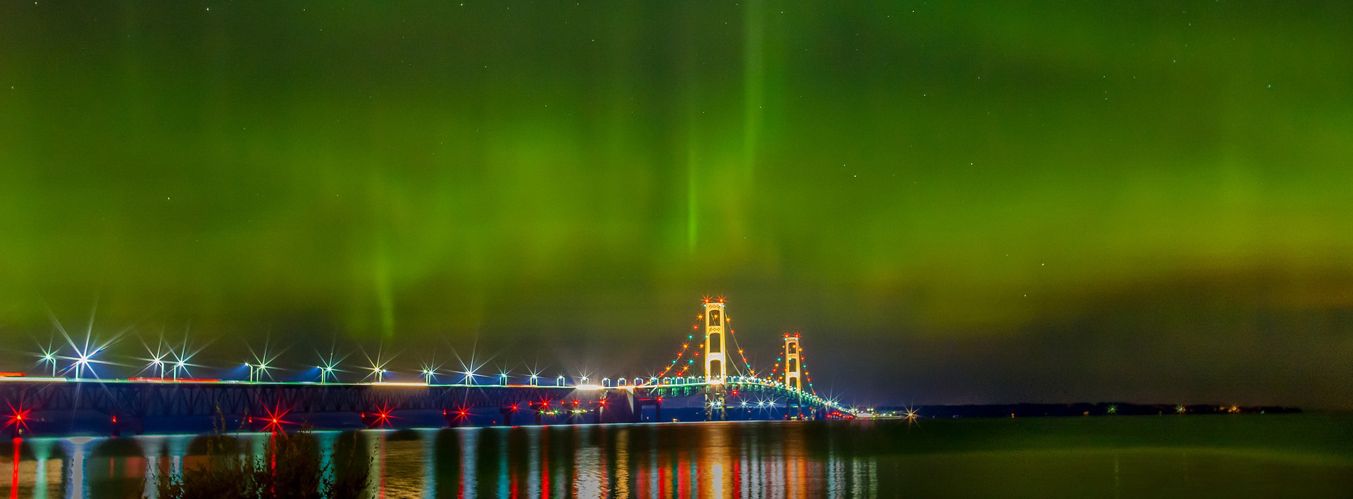 Mackinac Bridge, Michigan - CarDonations4Cancer.org