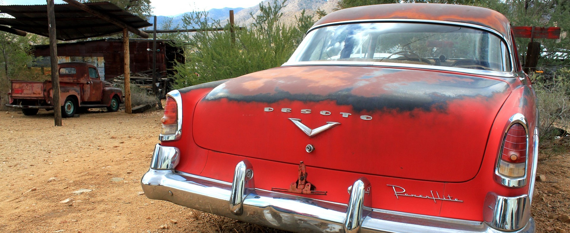Oldtimer Car in Nevada - CarDonations4Cancer.org