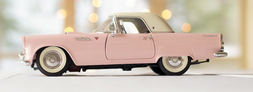 Pink Car, Dayton Ohio - CarDonations4Cancer.org