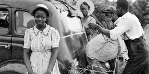 Remembering the African-American History | Breast Cancer Car Donations