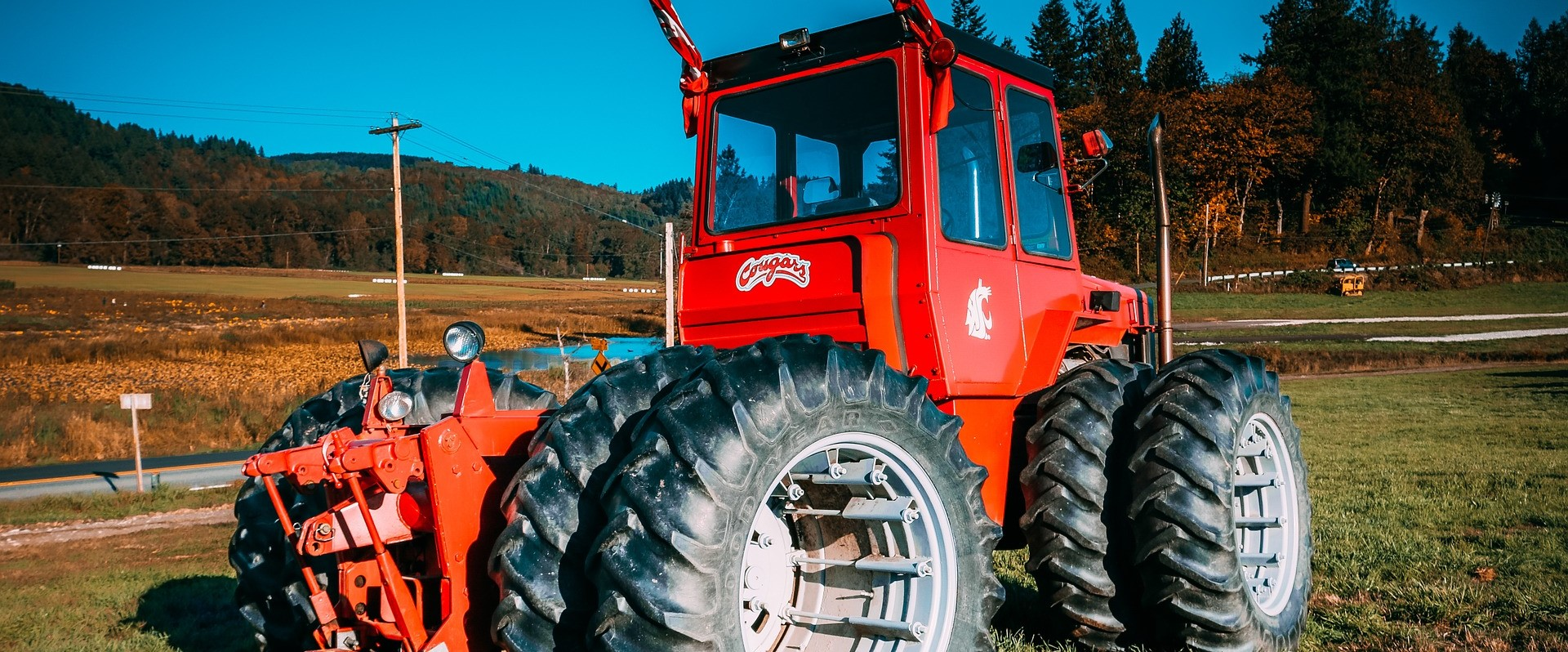 Your tractor donation can help increase breast cancer survival rates in Cary, NC!