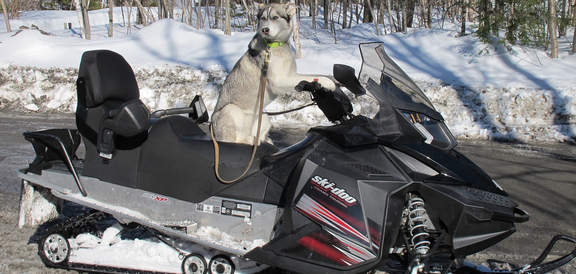 Proceeds from your snowmobile donation will help sustain and improve comprehensive breast health services in your city.
