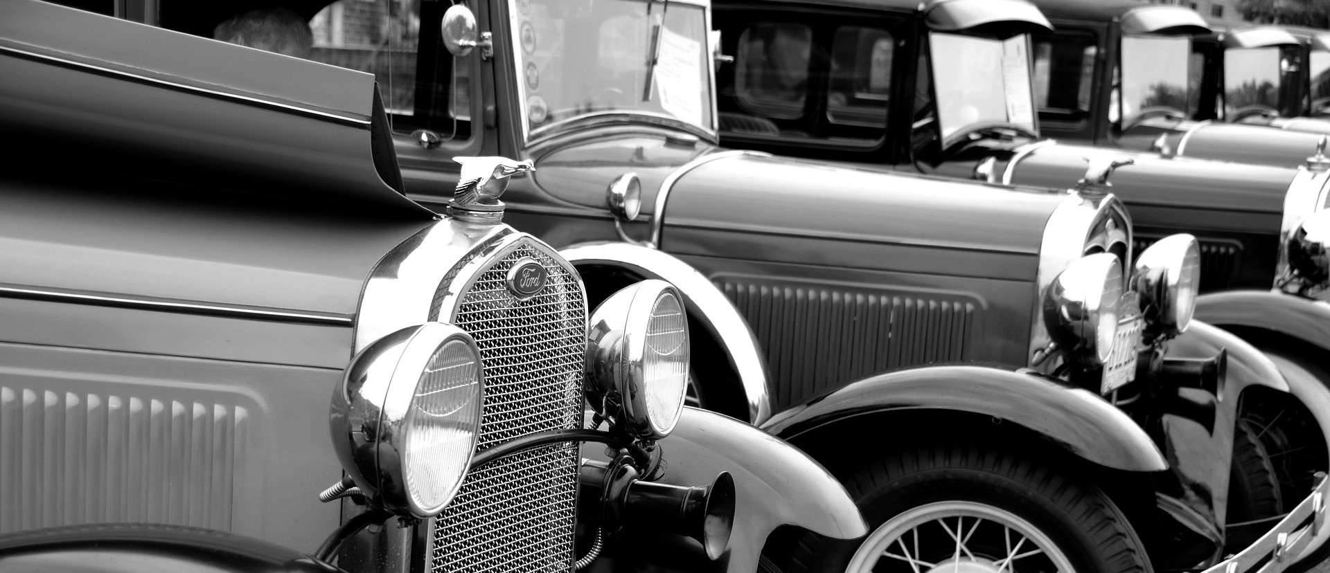 Oldtimer Car in Kentucky | Breast Cancer Car Donations