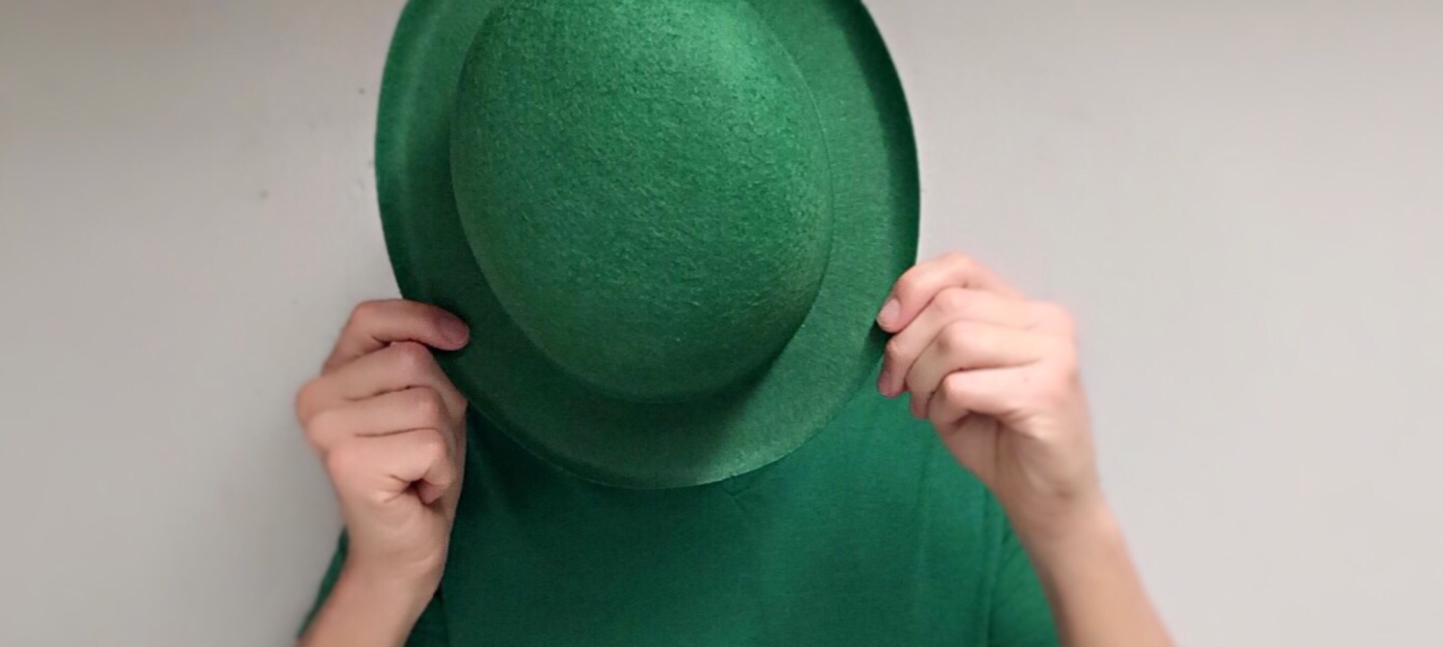 Wear Something Green this St. Patrick's Day | Breast Cancer Car Donations