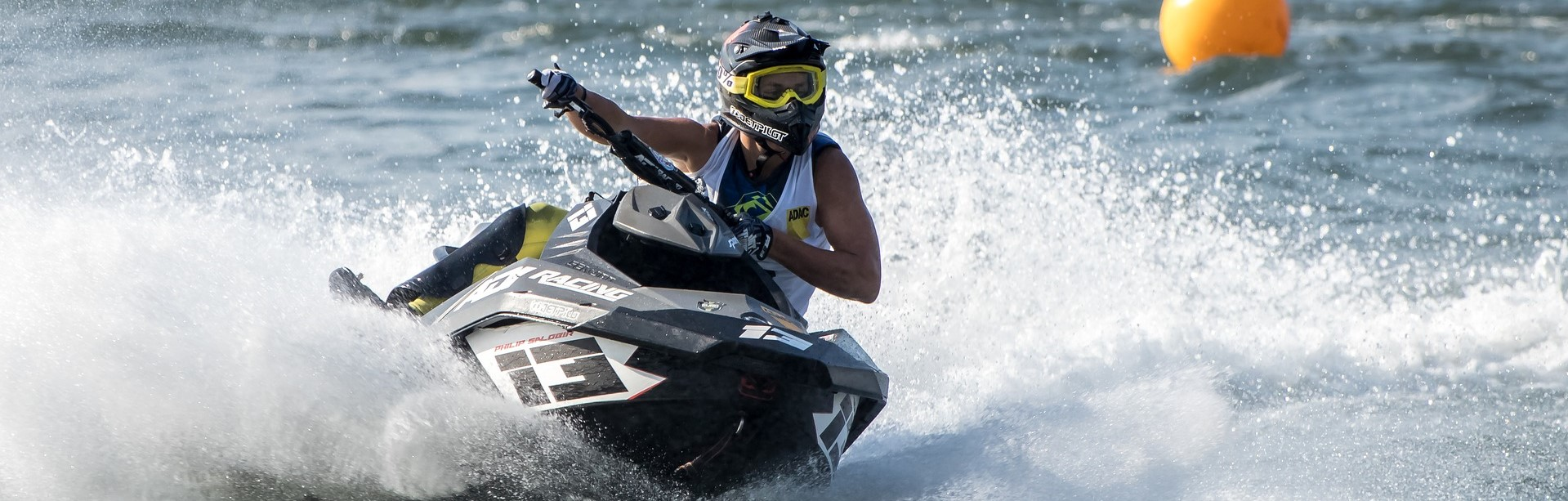 Jet Ski Ride in Yuma, Arizona | Breast Cancer Car Donations