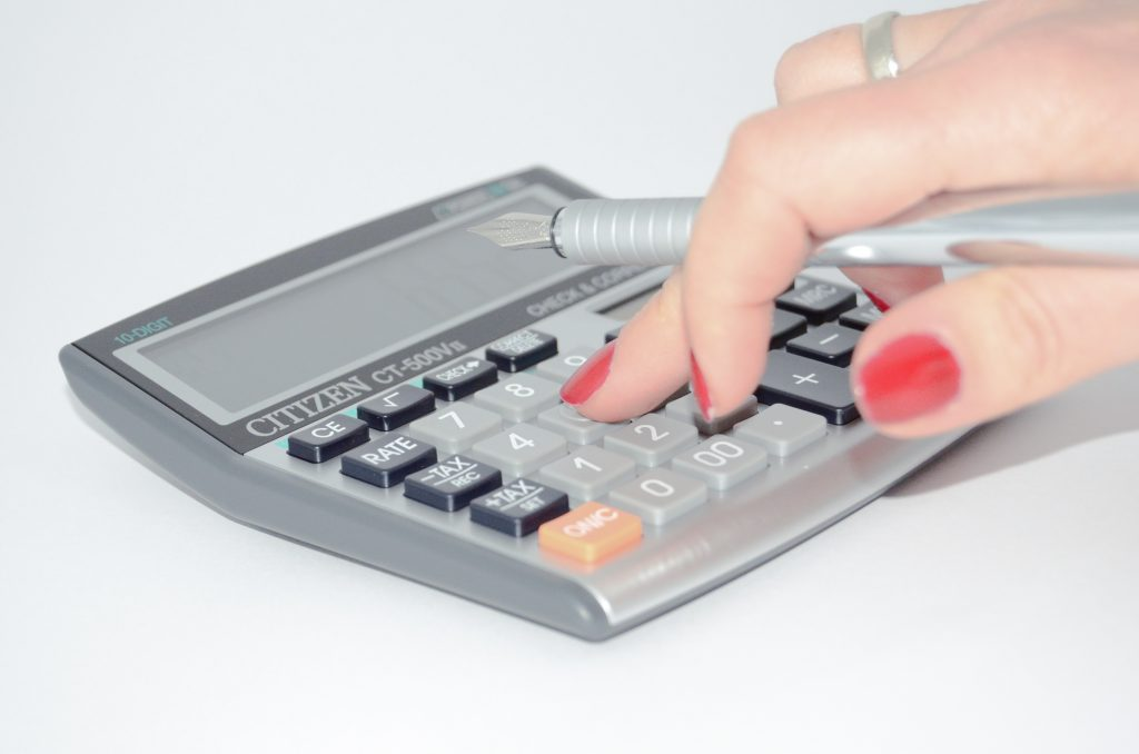 Calculating the Minimum Donation Deduction | Breast Cancer Car Donations