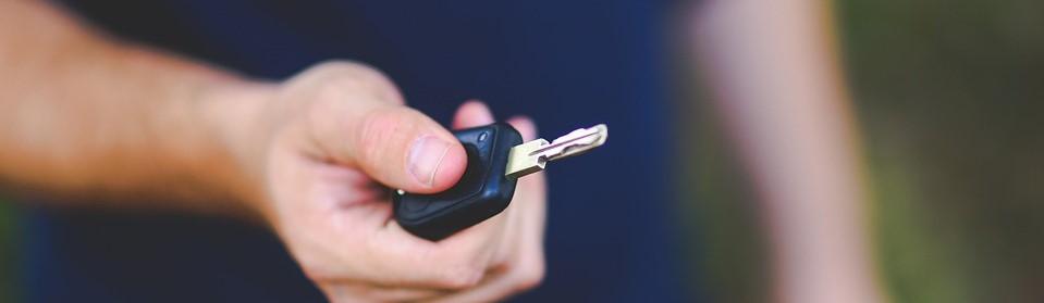 Old Car Key in Crofton Maryland - CarDonations4Cancer.org
