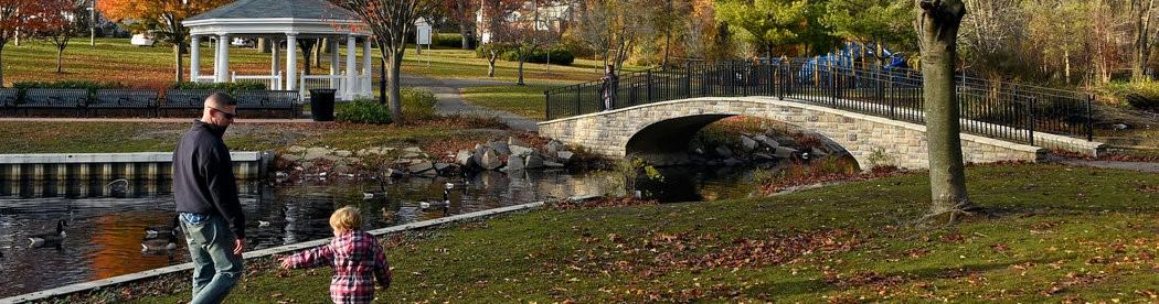 Park in Hempstead, NY - CarDonations4Cancer.org