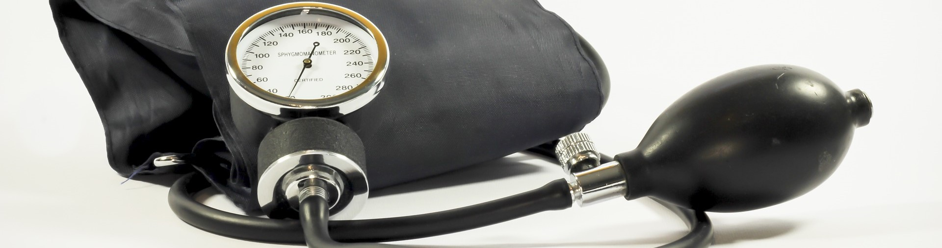Sphygmomanometer, the device used to measure blood pressure - CarDonations4Cancer.org