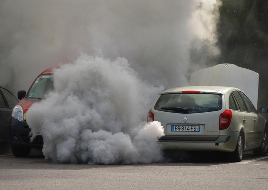 Car That Failed Smog Test | Breast Cancer Car Donations