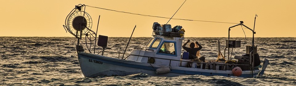 Boat in South Carolina - CarDonations4Cancer.org