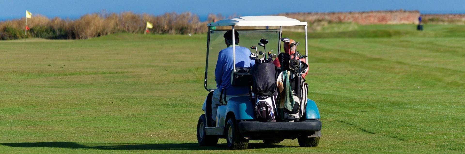 Golf Cart in Texas - CarDonations4Cancer.org