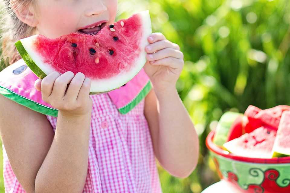 Celebrate National Watermelon Day this August, 03 | Breast Cancer Car Donations