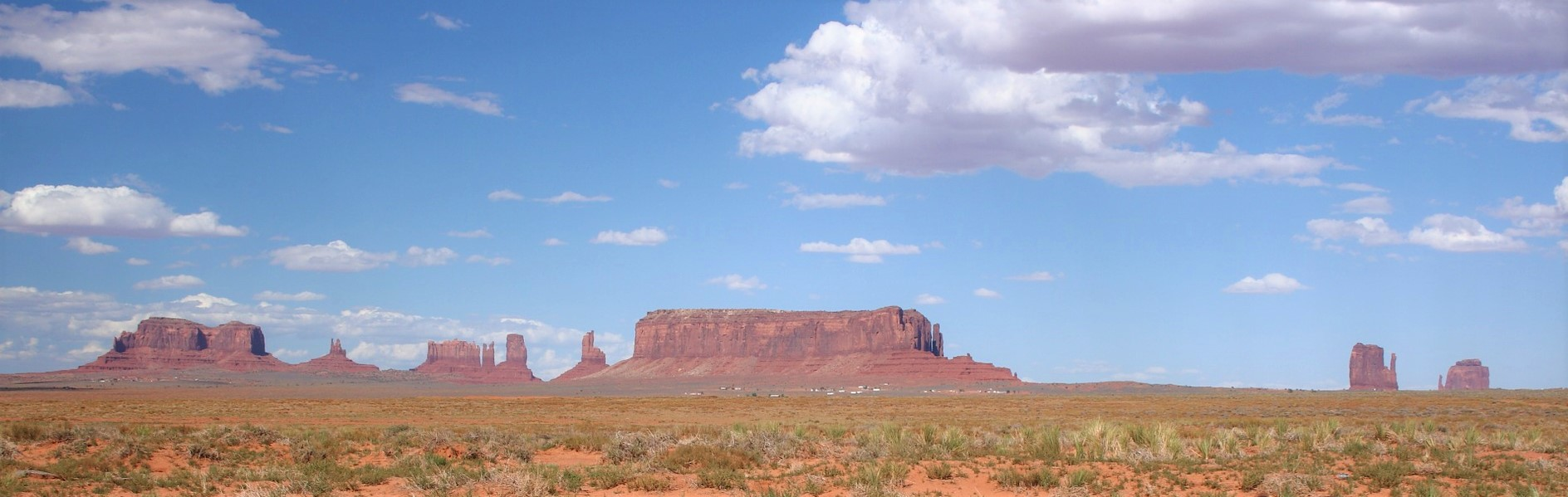 The Monument Valley | Breast Cancer Car Donations