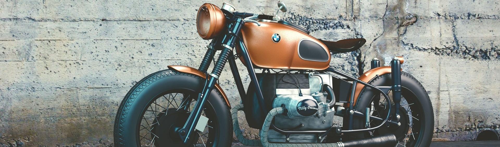 BMW Bike | Breast Cancer Car Donations