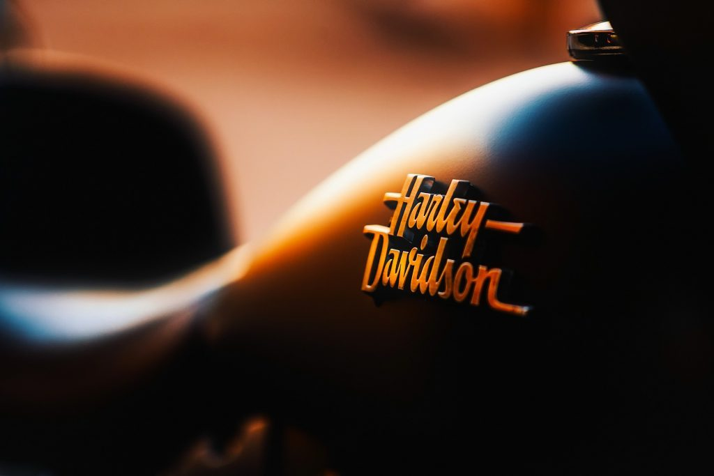 The Iconic Harley-Davidson Motorcycle | Breast Cancer Car Donations