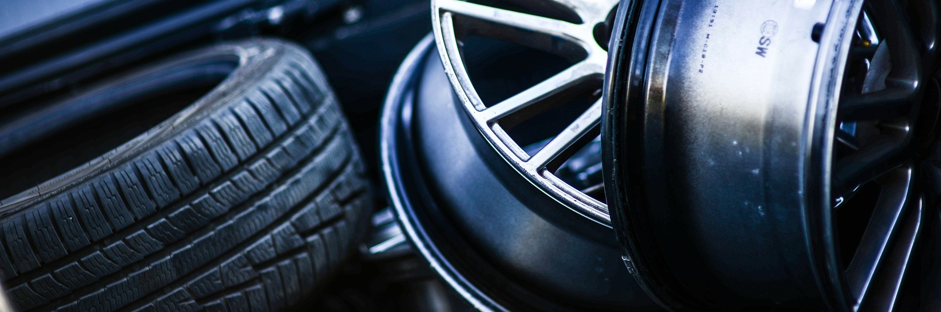 Extra Tire and Rims | Breast Cancer Car Donations
