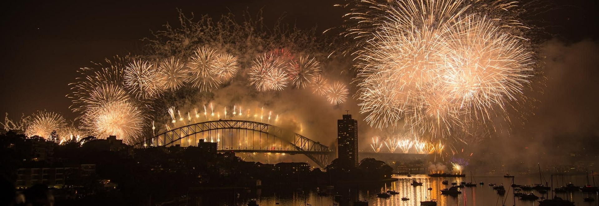 Fireworks Display this New Years Eve   Breast Cancer Car Donations