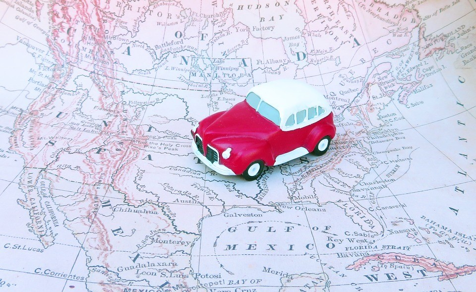 Holiday Road Trip | Breast Cancer Car Donations