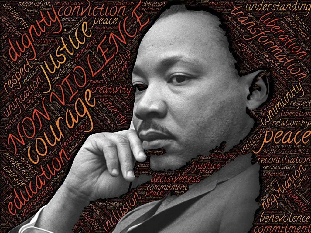 Martin Luther King, Jr., American Minister, Activist, and a Nobel Peace Prize Winner | Breast Cancer Car Donations