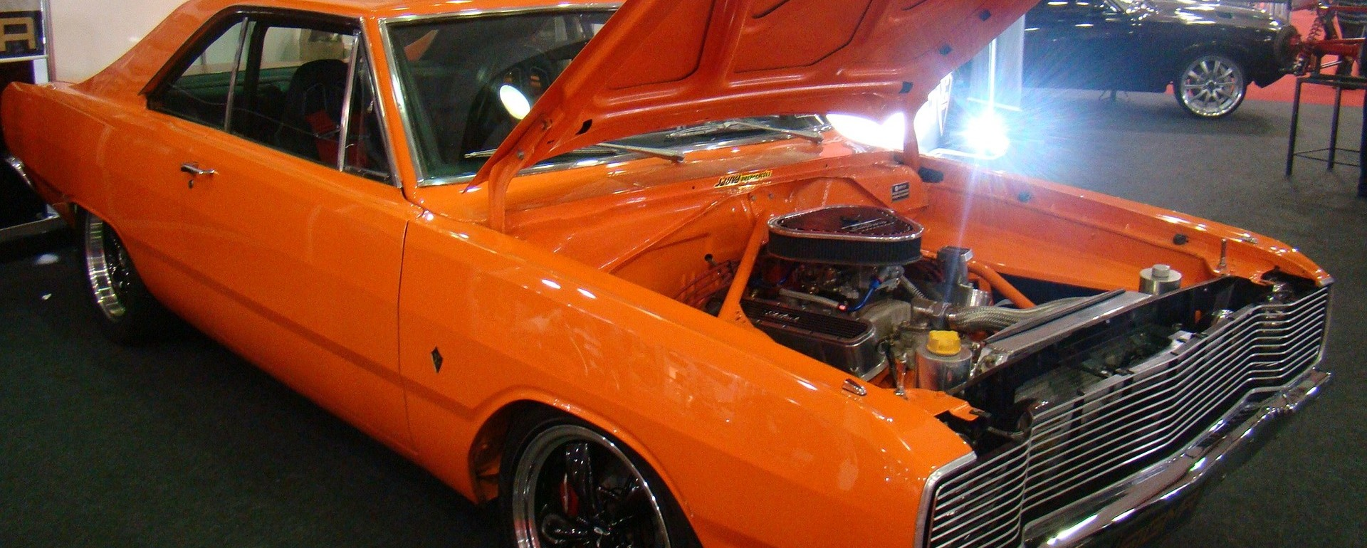 Oldtimer Car in Wheaton, Maryland | Breast Cancer Car Donations