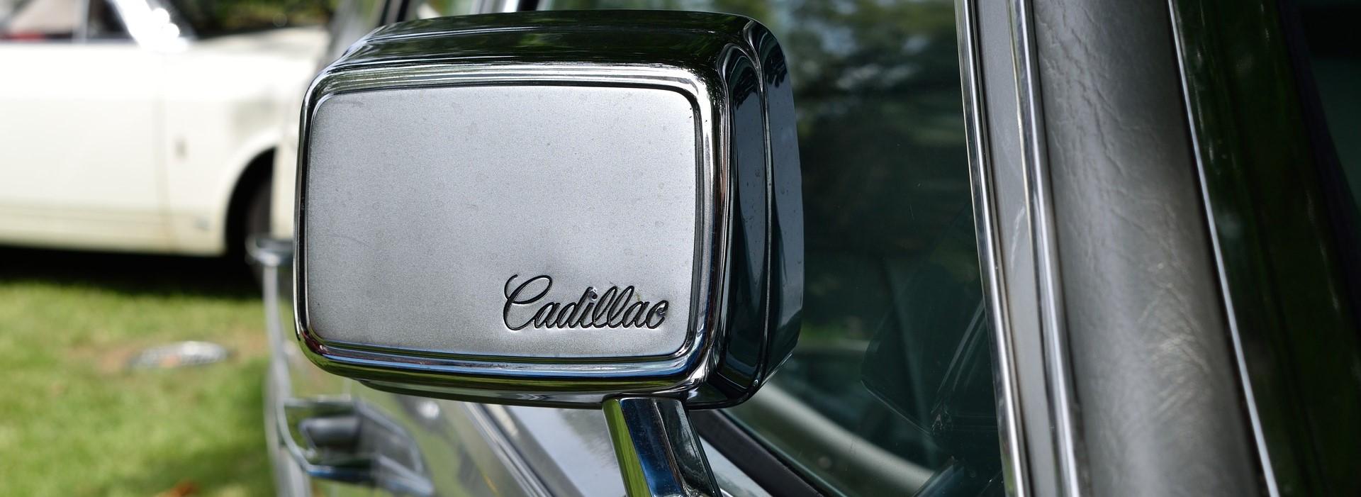 Oldtimer Cardillac in Timonium, Maryland | Breast Cancer Car Donations