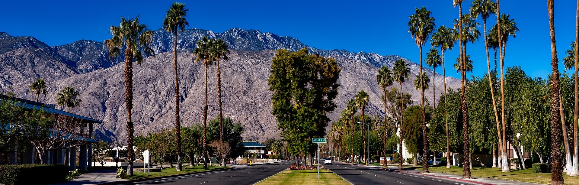 Palm Springs, California | Breast Cancer Car Donations