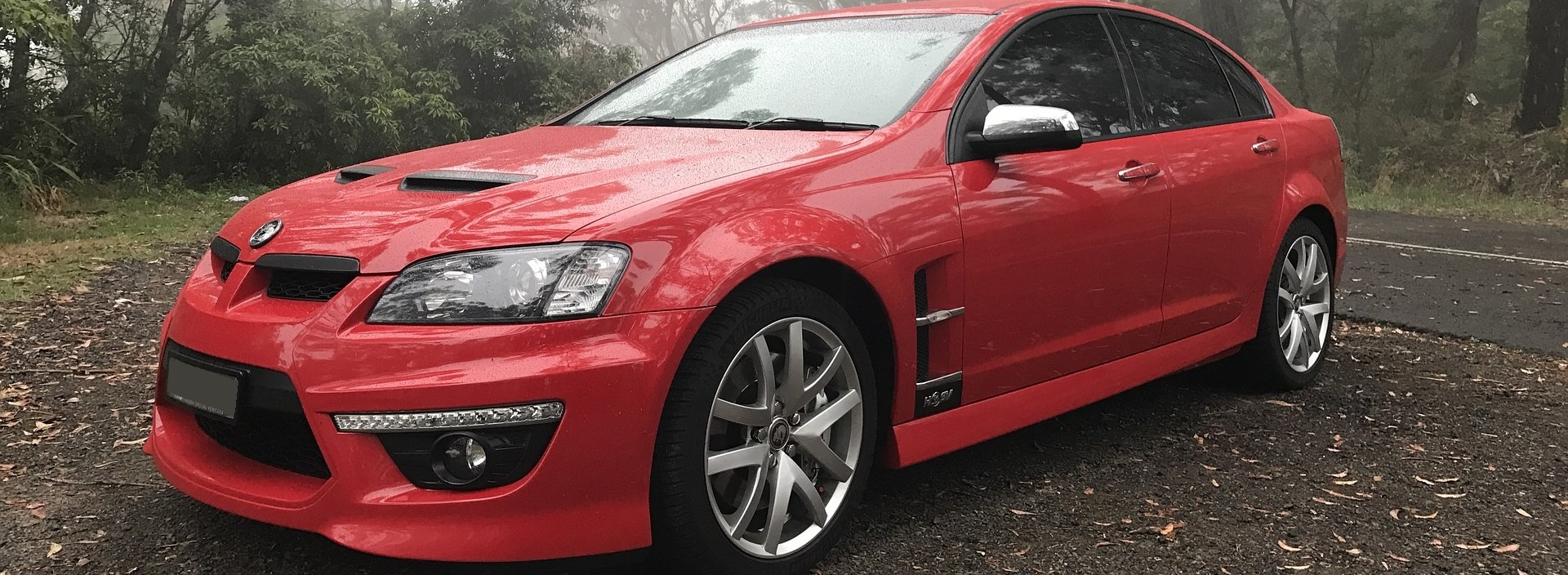 Red Car in Jacksonville, Florida | Breast Cancer Car Donations