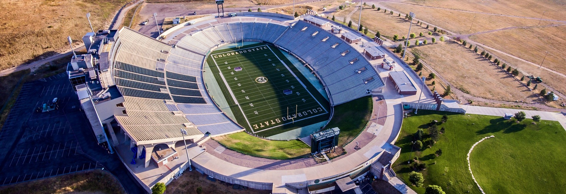 Football Stadium in Fort Collins, Colorado | Breast Cancer Car Donations