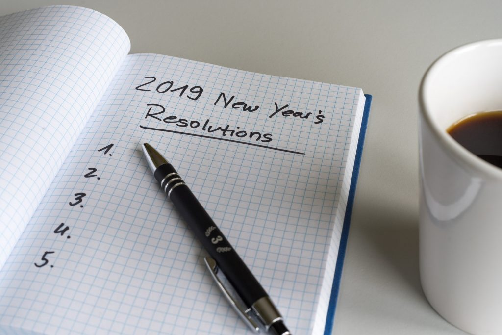 2019 New Year's Resolution   Breast Cancer Car Donations