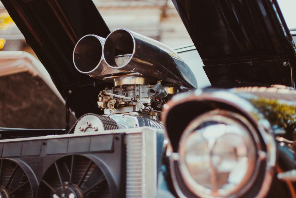 Car Engine | Breast Cancer Car Donations
