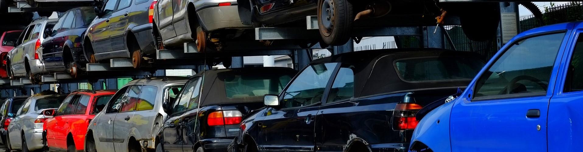 Car Junkyard | Breast Cancer Car Donations