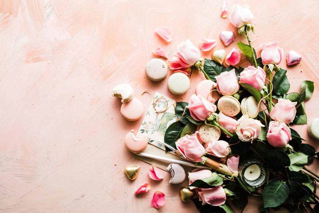 Pink Roses this Valentines Day | Breast Cancer Car Donations