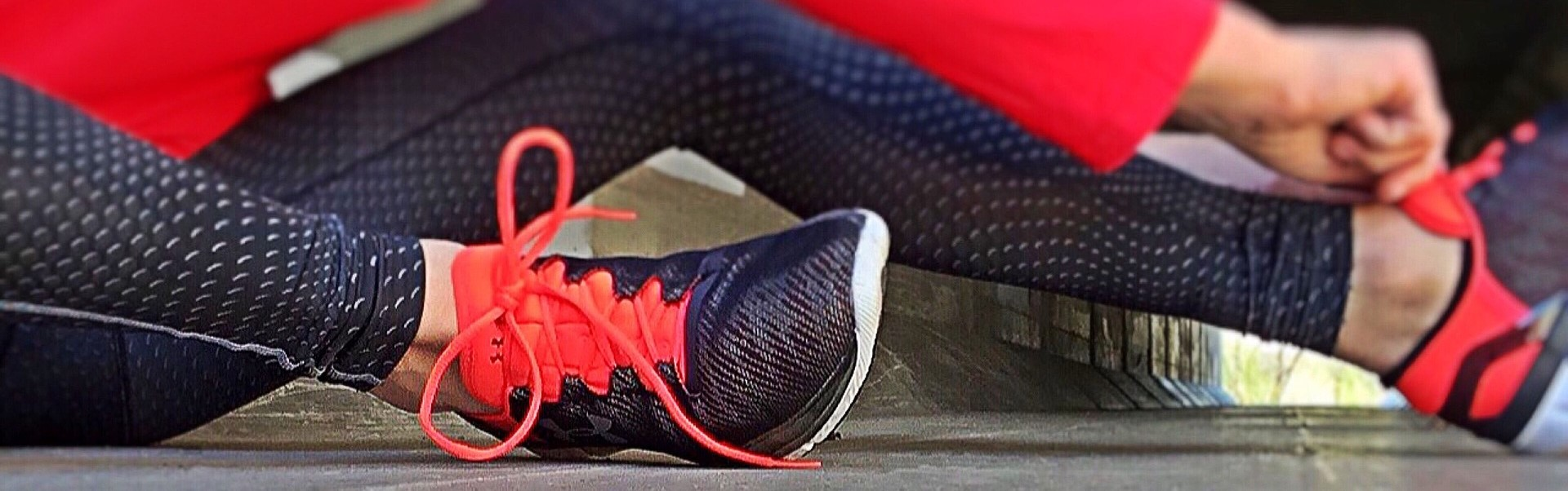 Training Shoes | Breast Cancer Car Donations