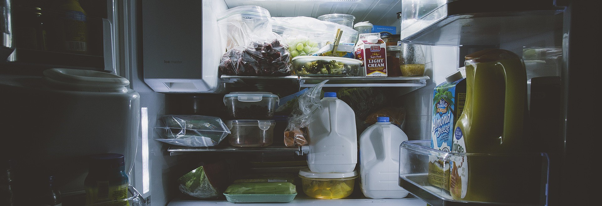 Refrigerator Cleaning   Breast Cancer Car Donations