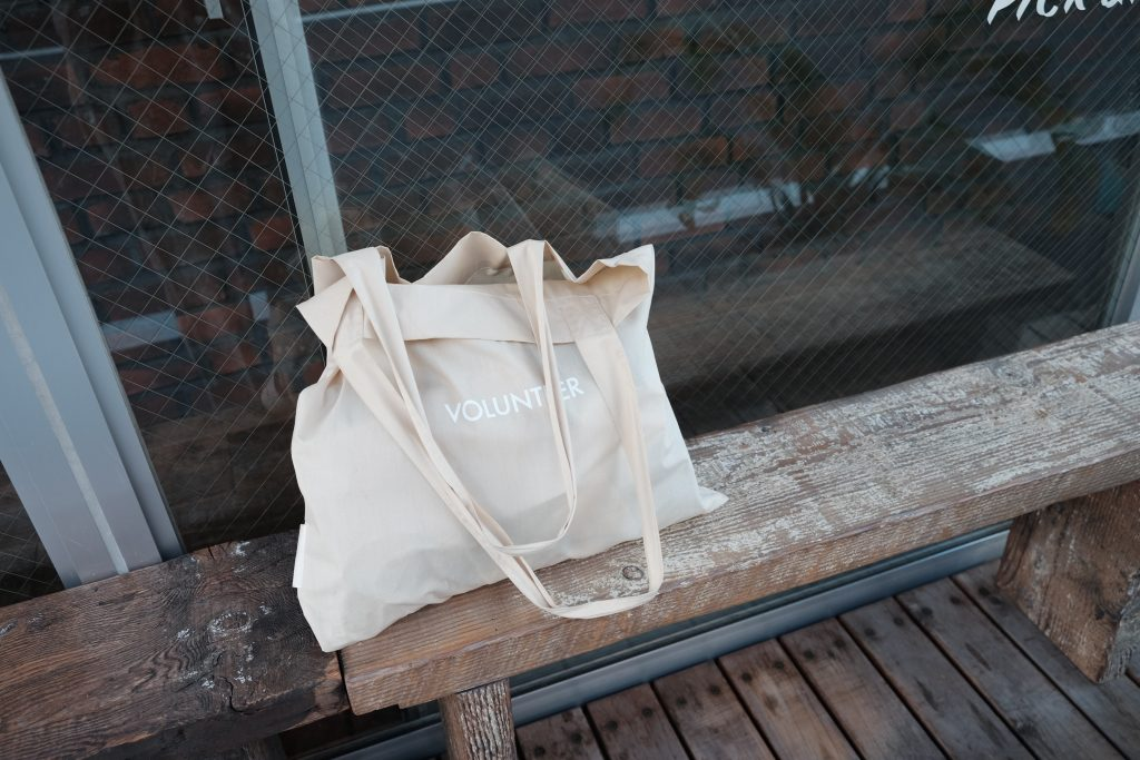 Chemo Tote Bag   Breast Cancer Car Donations