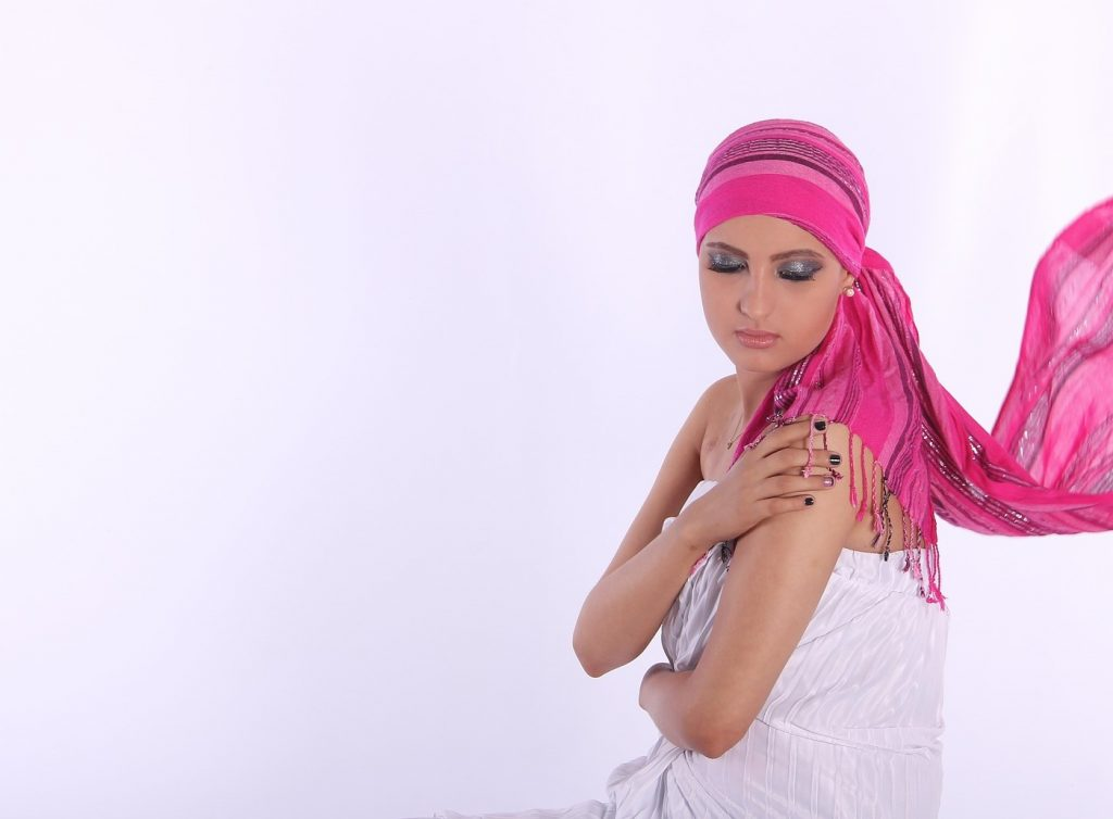 Headscarves | Breast Cancer Car Donations