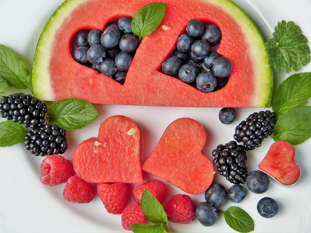 Healthy Fruits | Breast Cancer Car Donations